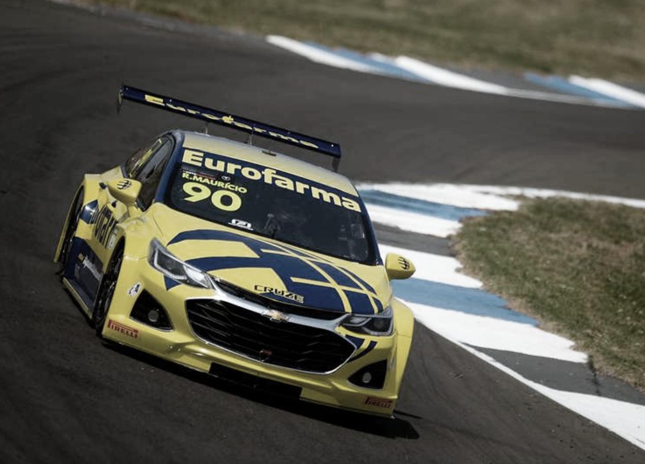 Stock Car: Ricardo Mauricio gana en Londrina