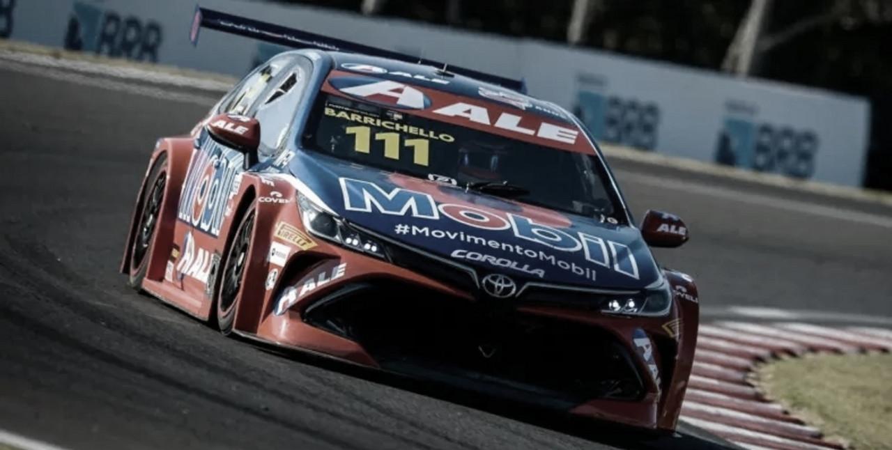 Stock Car: Barrichello dominó en Velocittá