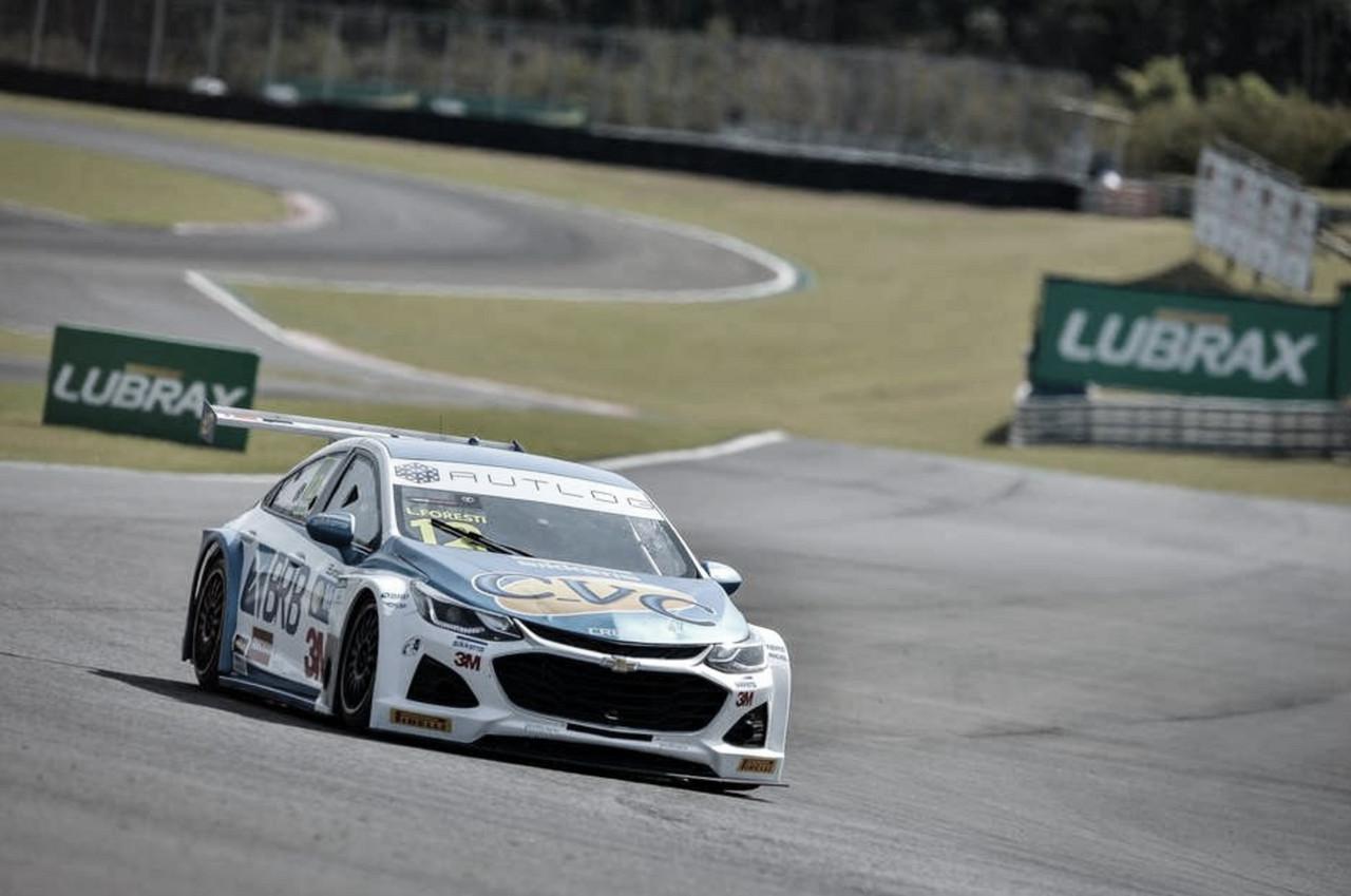 Stock Car: Foresti volvió al triunfo en Velocittá