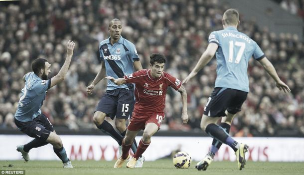 Stoke City vs Liverpool: Four VAVEL writers pick their Reds' line-ups