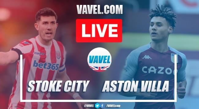 Stoke City vs Aston Villa: Live Stream, Score Updates and How to Watch Friendly Preseason Match