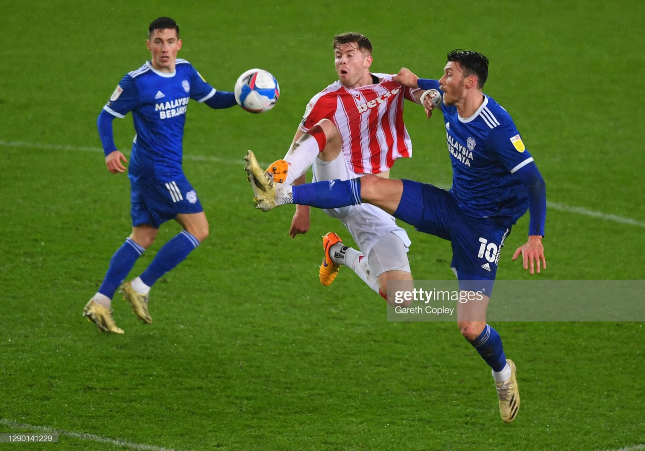 Cardiff City vs Stoke City preview: How to watch, kick-off time, team news, predicted lineups and ones to watch