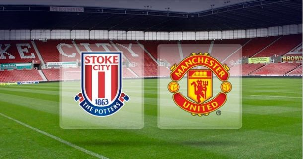 Stoke City - Manchester United Live Text Commentary of EPL 2014 | VAVEL.com