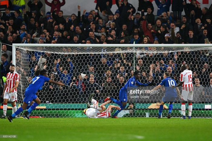 Stoke City vs Leicester City Preview: Can the Foxes make it three wins on the bounce?