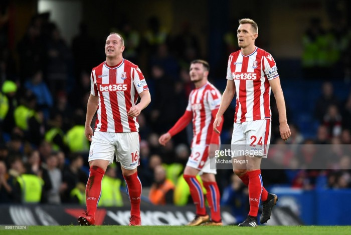 Coventry City vs Stoke City Preview: Potters hope to avoid FA Cup upset
