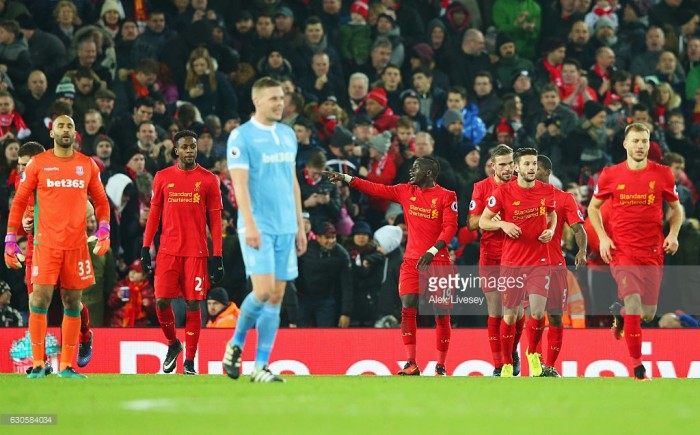 Stoke City vs Liverpool Preview: Potters look to avoid fourth successive defeat