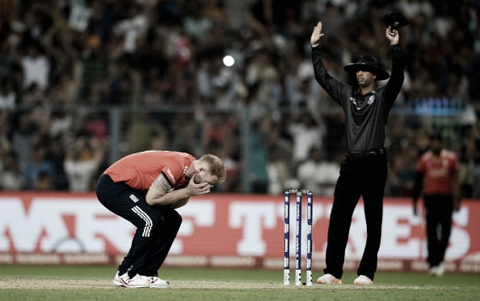 World T20 Team Review: England
