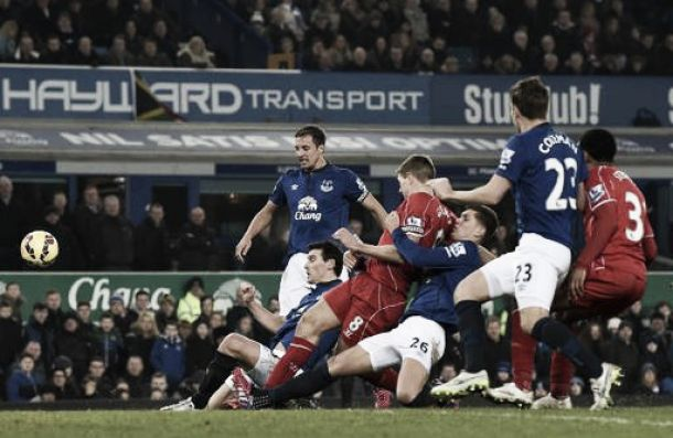 Stones: Toffees always improving defensively