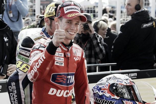 """Stoner torna in Ducati come collaudatore? Ciabatti """"Per ora solo indiscrezioni"""""""