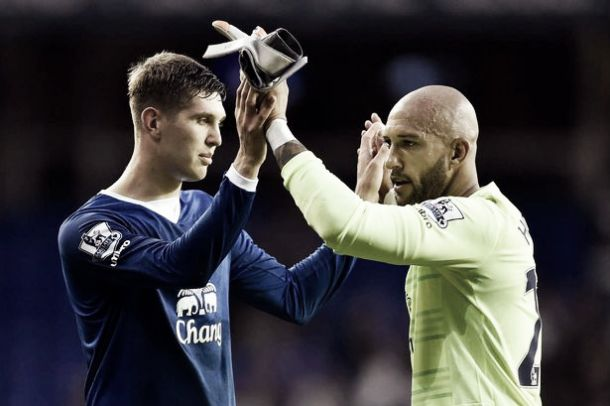 Tottenham 0-0 Everton: Five things we learned as the Toffees draw to Spurs