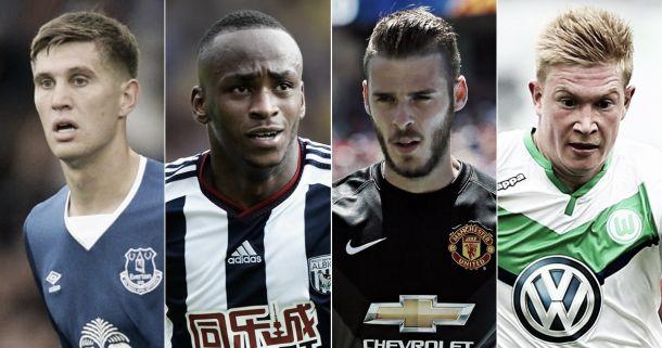 Premier League, la Deadline si avvicina ed impazza il mercato