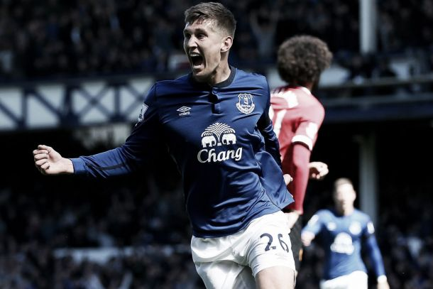 Everton - Manchester United: Five things to watch