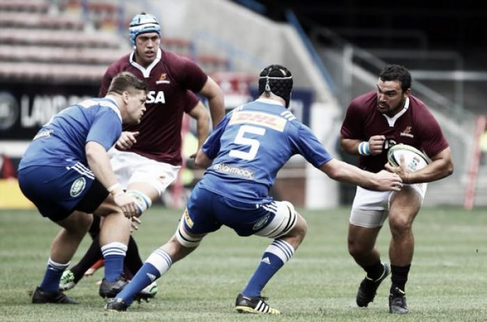 A dos semanas del inicio del Super Rugby, Jaguares cayó ante Stormers en Newlands