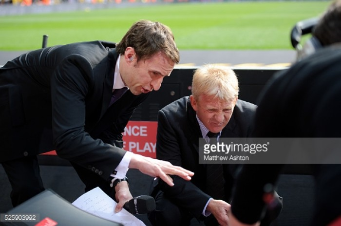 Opinion: Gordon Strachan and Gareth Southgate face off could determine who keeps their job