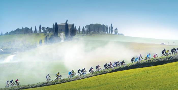 Previa Strade Bianche 2016: el barro dictaminará al campeón