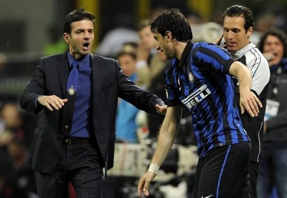 L'Inter riparte da Stramaccioni