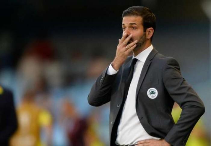 Andrea Stramaccioni lascia ufficialmente il Panathinaikos