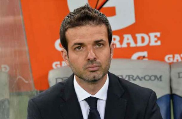 Udinese, Stramaccioni saluta tutti