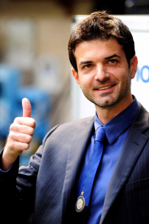 Stramaccioni - Inter 2013