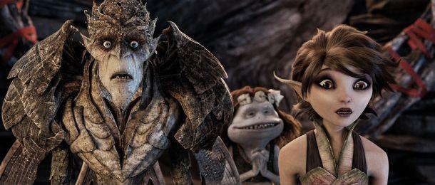 'Strange Magic', lo nuevo de Lucasfilm, estrena primeraimagen oficialy fechade estreno