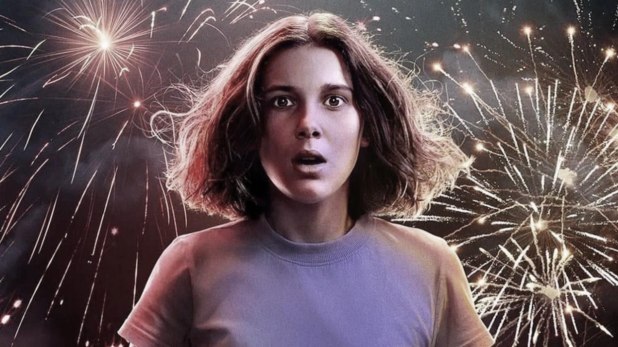 Críticas a la tercera temporada de Stranger Things