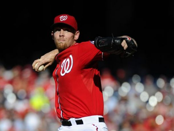 Did Washington Nationals Management Ruin Stephen Strasburg?