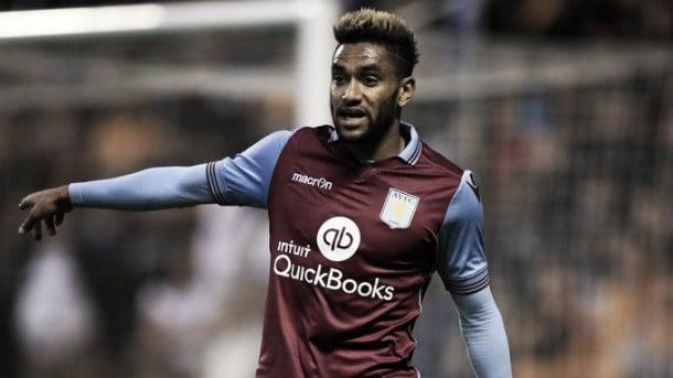 Aston Villa defender Jordan Amavi ruled out for rest of season
