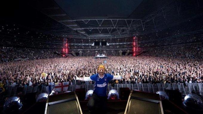 Edward Christopher Sheeran