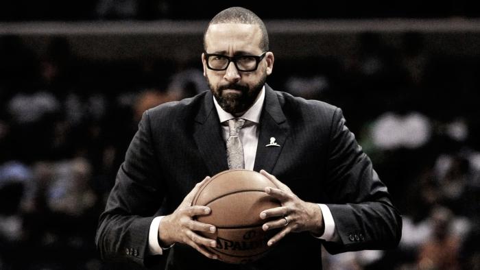 """NBA Playoffs: David Fizdale furioso con gli arbitri: """"Ci hanno aiutato a perdere"""""""