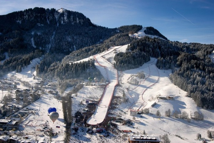 Alpine Skiing: Kitzbühel Super-G And Alpine Combined Preview