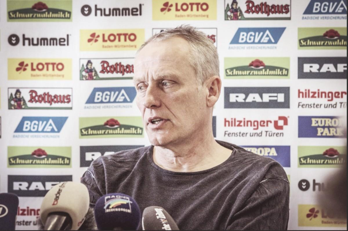 La DFB podría sancionar a Christian Streicht