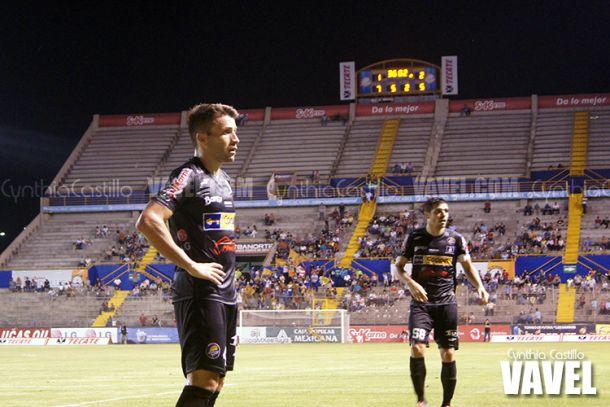 Dorados confirma partidos de preparación