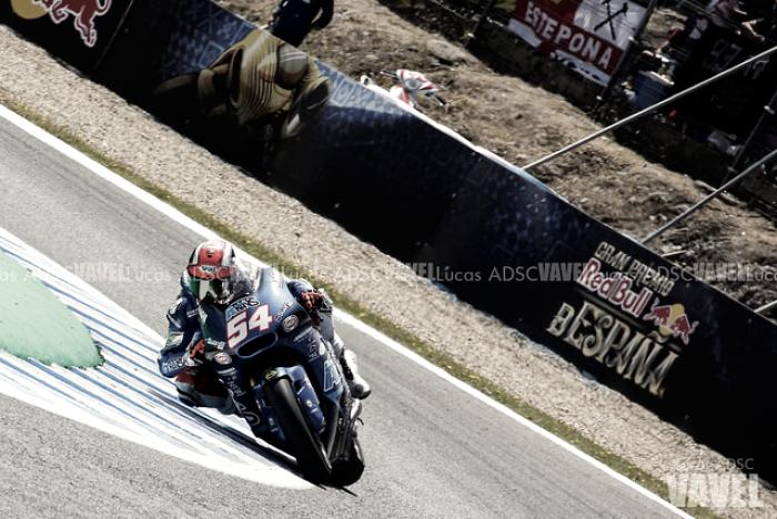 Pasini se impone y consigue en Austria su segunda pole consecutiva