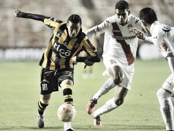 Monarcas pierde y fracasa en Copa Libertadores