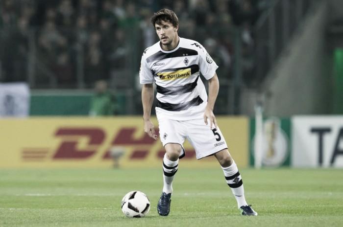 Meia Strobl almeja clássico do Borussia M'Gladbach contra o Colónia