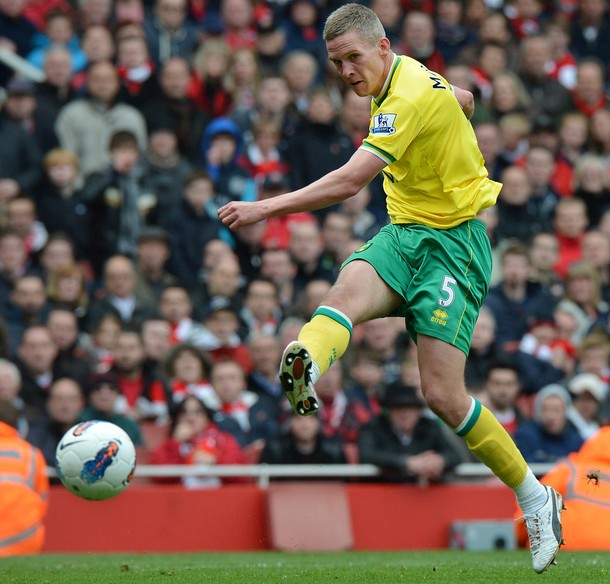 Le montagne russe dell'Emirates: Arsenal-Norwich 3-3