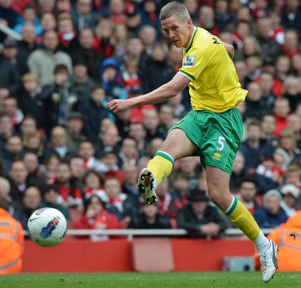 Le montagne russe dell'Emirates: Arsenal-Norwich 3-3