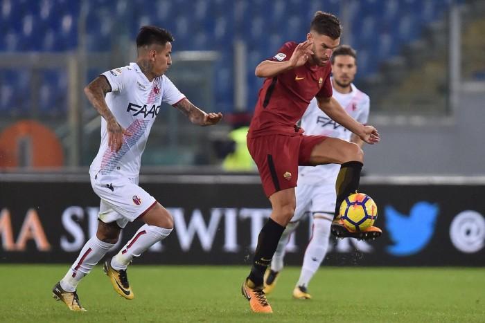 """Strootman non ha dubbi: """"La Roma deve sempre lottare per lo Scudetto"""""""