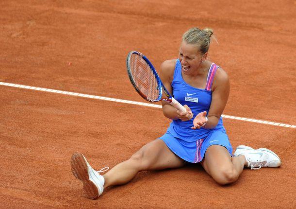 News from WTA: Strycova avanza a Bastad, Niculescu ok a Bucharest