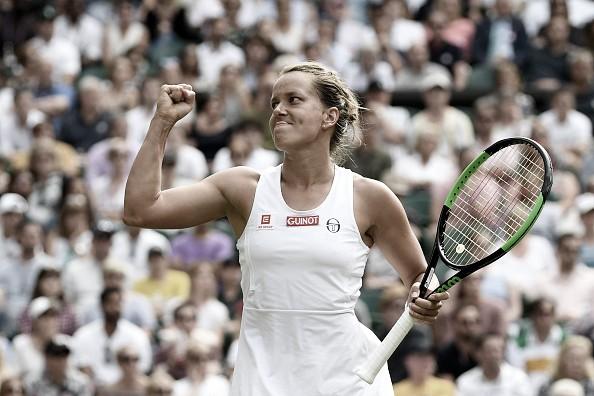 Strykova pisa por vez primera unas semis de Grand Slam