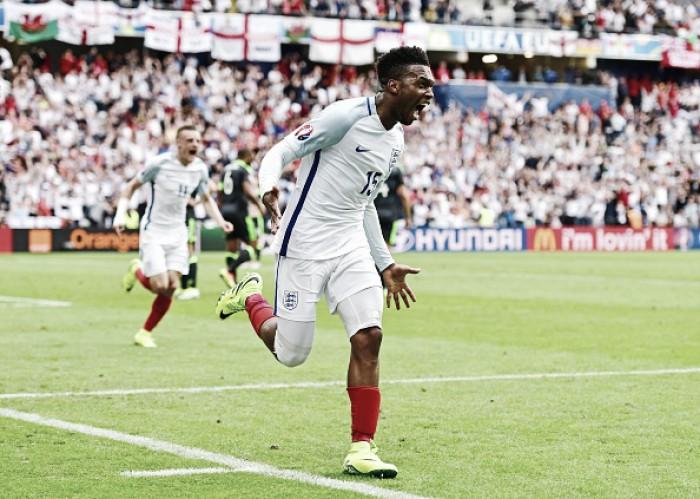 """Sturridge descreve emoção após marcar gol da vitória sobre Gales: """"Uma ótima sensação"""""""