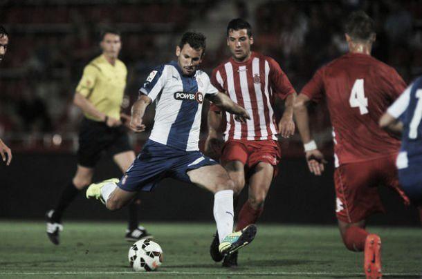 Olot vs Espanyol en vivo y en directo online