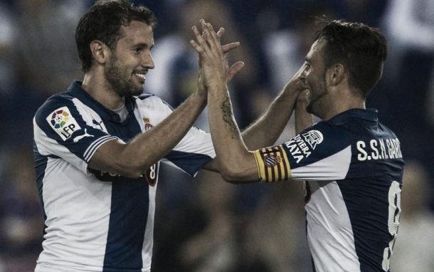 El mejor año de Stuani y de Sergio García
