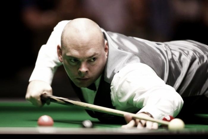 World Grand Prix 2016: Bingham safely negotiates the quarter-finals