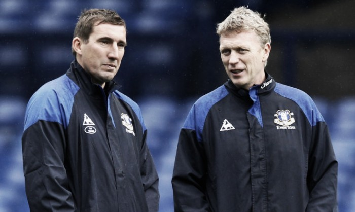 Alan Stubbs: Moyes is a good appointment for Sunderland