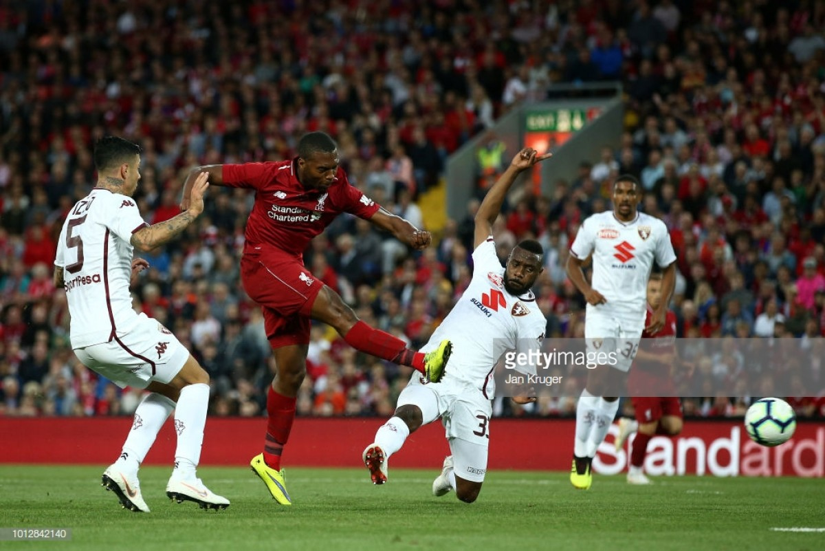 Liverpool 3-1 Torino: Reds' flying form continues heading into Premier League opener