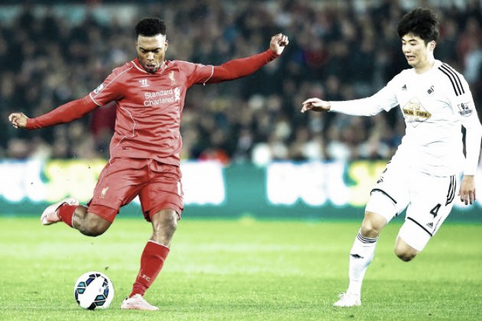 Swansea City Predicted XI - Liverpool: Will Guidolin make necessary changes?