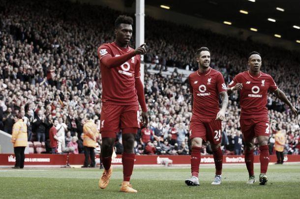 Premier League: Il Liverpool ritrova il successo trascinato da Milner e da un super Sturridge