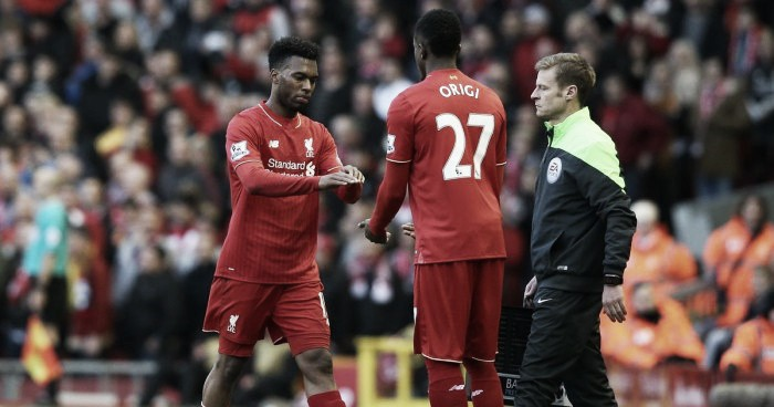 Opinion: Four strikers always needed at Anfield