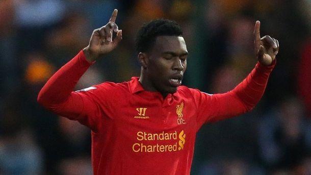 Liverpool s'offre le champion !